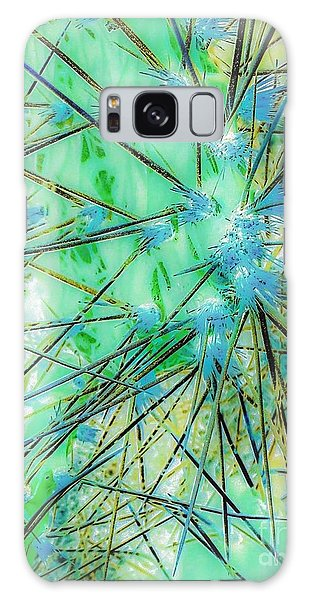 Nambe Cactus Galaxy Case by William Wyckoff