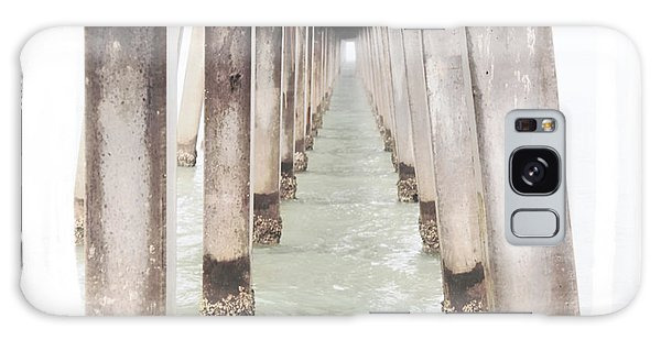 Naples Fl Pier Galaxy Case