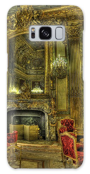 Napoleon IIi Room Galaxy Case