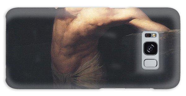 Narcissus  Galaxy Case