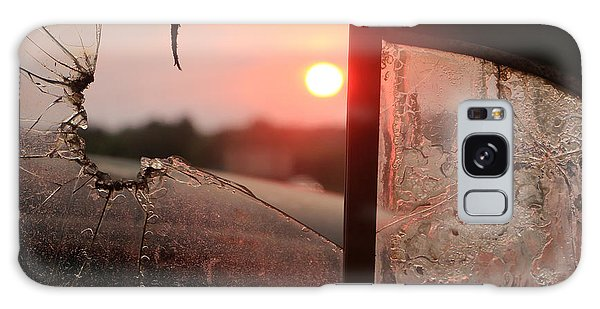 Nash Lafayette Sunset Galaxy Case