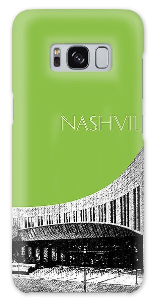 Nashville Skyline Country Music Hall Of Fame - Olive Galaxy Case