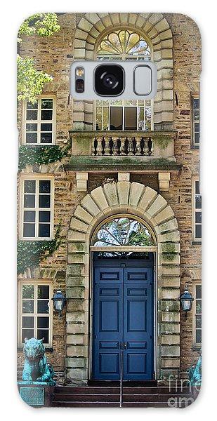 Nassau Hall - Princeton University Galaxy Case