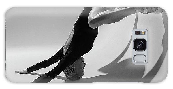 Ballerina Galaxy Case - Natalia by Piotr Leczkowski