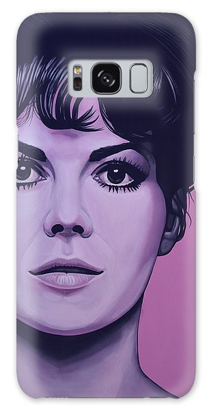 Gypsy Galaxy Case - Natalie Wood by Paul Meijering
