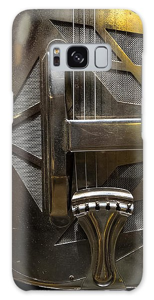 National Guitar Galaxy Case by Glenn DiPaola