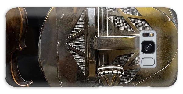 National Guitar Galaxy Case