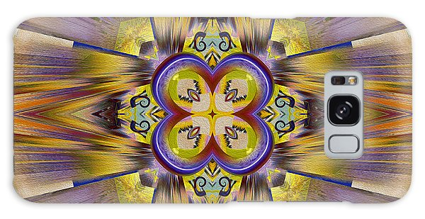 Native American Spirit Galaxy Case by Deborah Benoit