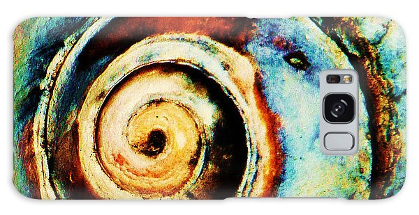 Native Spiral Galaxy Case