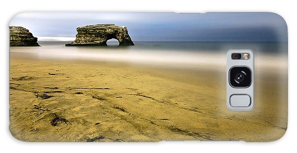 Natural Bridges Galaxy Case