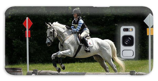 Natural Eventers Galaxy Case