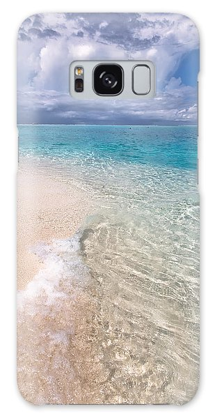 Natural Wonder. Maldives Galaxy Case