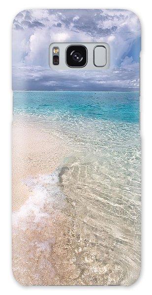 Natural Wonder. Maldives Galaxy Case