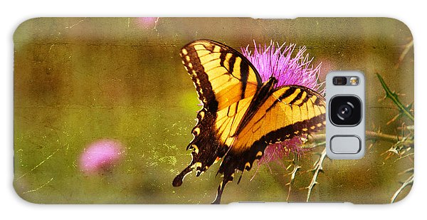 Natures Beauty Galaxy Case