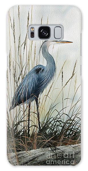 Natures Gentle Stillness Galaxy Case