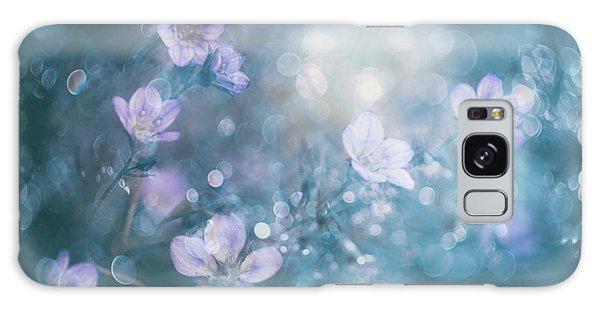 Soft Galaxy Case - Nature's Jewelry by Delphine Devos