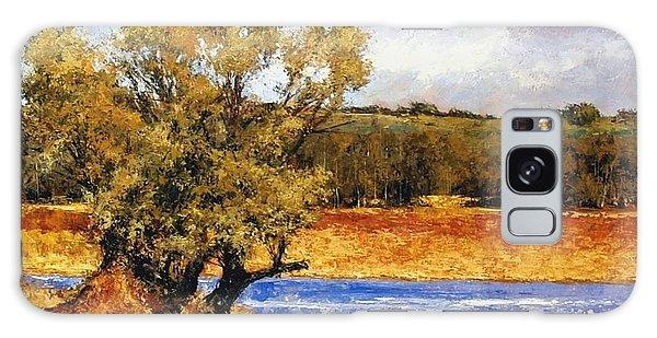 Galaxy Case - Nature's Trail - Ridgefield by Jim Gola