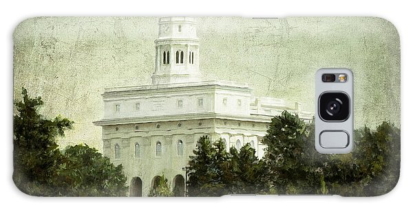 Nauvoo Temple Galaxy Case