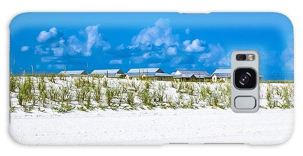 Navarre Beach Florida Galaxy Case