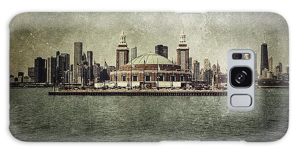 Chicago Art Galaxy Case - Navy Pier by Andrew Paranavitana