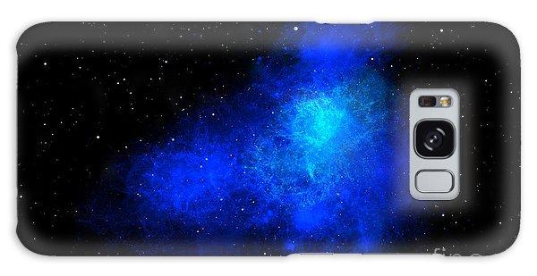 Nebula IIi Galaxy Case