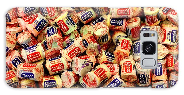 Necco Wafers Galaxy Case