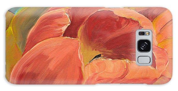 Nectar Galaxy Case by Trina Teele