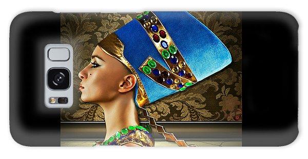 Nefertiti Galaxy Case