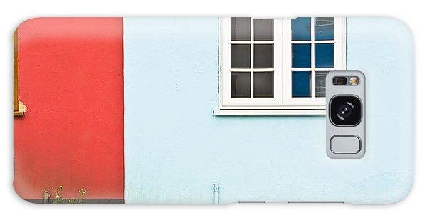 Window Galaxy Case - Neighbors by Tom Gowanlock