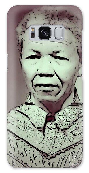 Mandela Galaxy Case