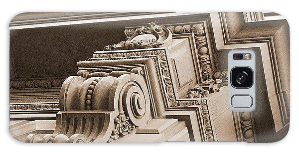 Neo-classical Architecture Galaxy Case