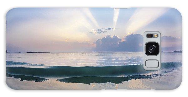 Water Ocean Galaxy Case - Neptune Step. by Sean Davey