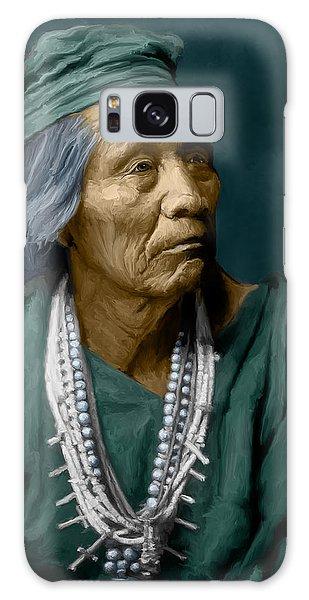 Nesjaja Hatali - Navaho Galaxy Case