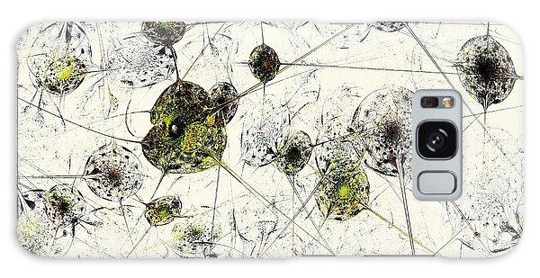 Fractal Design Galaxy Case - Neural Network by Anastasiya Malakhova