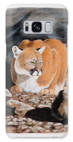 Nevada Cougar Galaxy Case