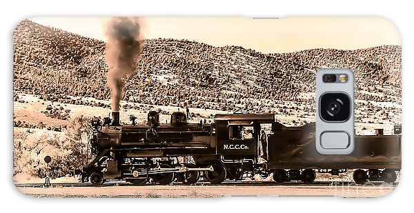 Nevada Northern Railway Galaxy Case