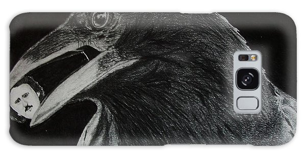 Nevermore Galaxy Case