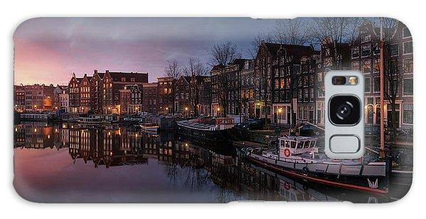House Galaxy Case - New Amsterdam 1 by Juan Pablo De
