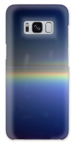 New Day Coming Galaxy Case