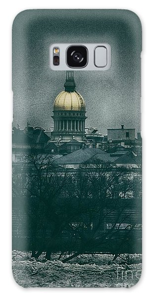 New Jersey State House Galaxy Case