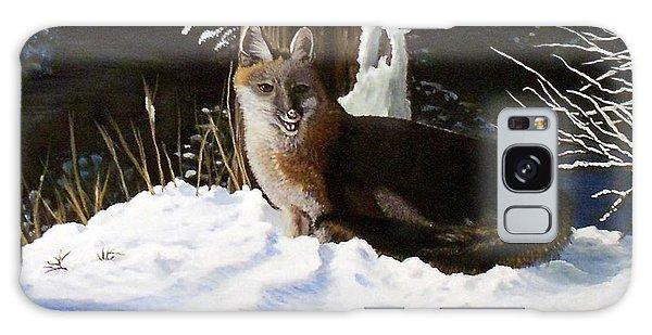 New Mexico Swift Fox Galaxy Case by Sheri Keith