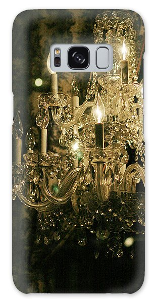 New Orleans Chandelier Galaxy Case by Heather Green