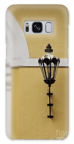 New Orleans Lantern Galaxy Case by Heather Green