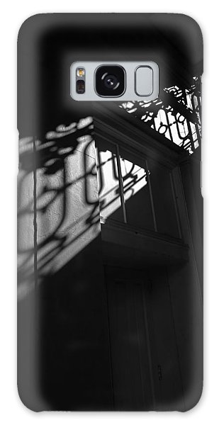 New Orleans Shadowplay Galaxy Case