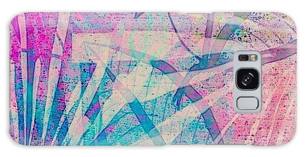 Design Galaxy Case - New #paper #designs For My Download by Robin Mead