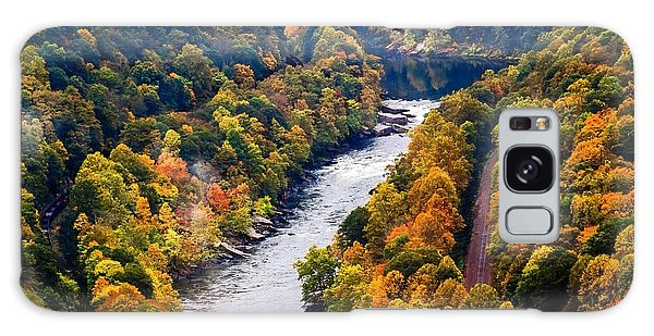 New River Gorge Galaxy Case