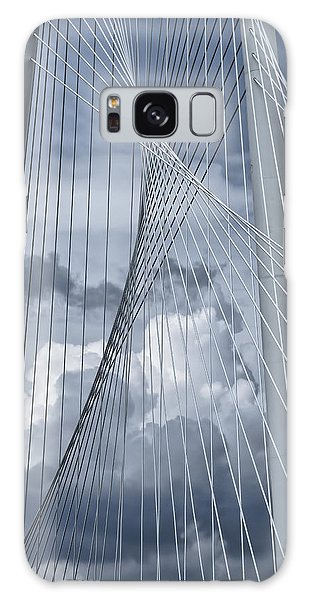 New Skyline Bridge Galaxy Case
