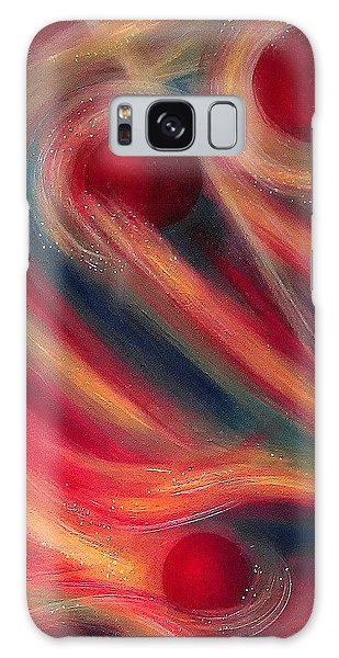 New Vision Galaxy Case