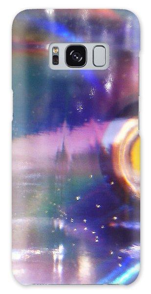 New World Galaxy Case by Martin Howard