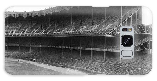 New Yankee Stadium Galaxy Case